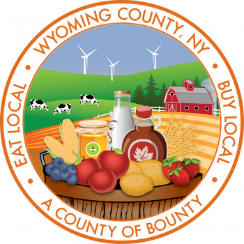agri-toruism in Wyoming County NY