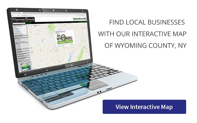 WyCo Interactive Map