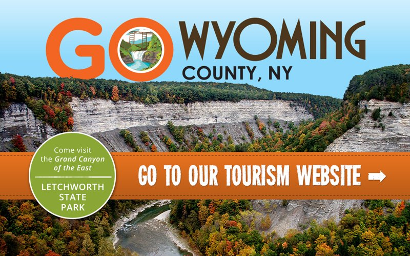 WyCo Tourism Website