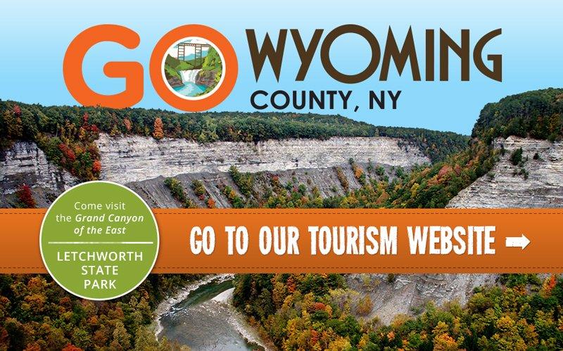 WyCo Tourism Website